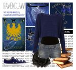 Ravenclaw Tutor by Musical-Riley