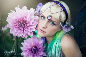 Fairy by NatVon