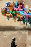 Balloons by JACAC