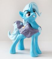 The Great and Powerful Trixie! by SaveBlackSheep