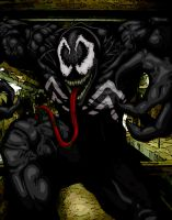 Sewer Venom by petex