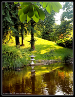 Japanese garden by victory-a13