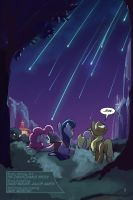 Prologue: My World - Page 02 by theinexplicablebrony