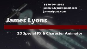 James Lyons- Demo Reel 2013-2014 by blingingjak