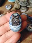 Tiny Kitty - WIP by sobeyondthis