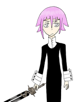 BAMF Crona by applezaira