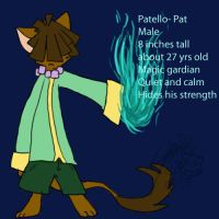Patello quick ref by dragonwarriorsaba