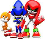 Team Robotnik World by NIBROCrock