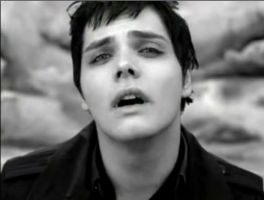 Gerard- I dont love you by Loveless350