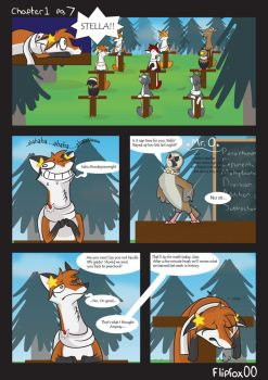 As the Crow Flies: Chapter 1 pg. 7 by Flipfox00
