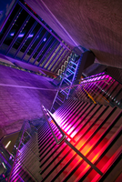 Odeon Stairs by liam-jones