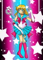 CC Donation Pool:  Sailor Celaeno by Magical-Mama