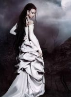 The beauty of a witch by Loreena24