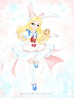 Clamp Alice Alicia by rebenke