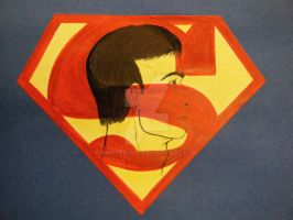 superman by campbell16
