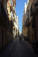 Alleyway by dps-Aerion