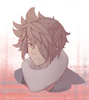 Tiz.... Your Hair... by WinterCookies