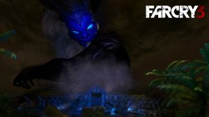 Farcry 3 wallpaper by asiansincharge