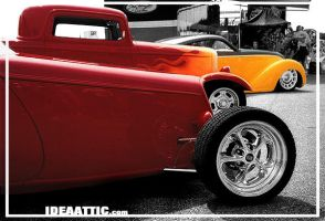Boyd's streetrods by bkueppers