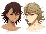 tiger and bunny by belldandy116