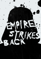 Empire Srikes Back by borsukart