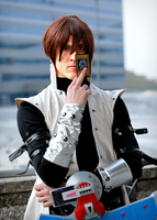 Destiny Pick - Seto Kaiba by DarkAndrew89