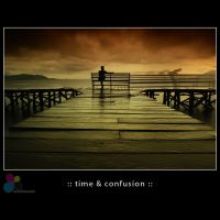 :: time and confusion :: by corocongkak