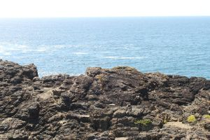 cliff 4 by alais-stock