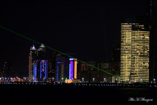 UAE celebration the 40th by 3LooYaH