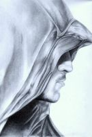 Assassin by picous