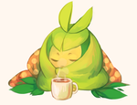 Day 1: Swadloon by Sangcoon