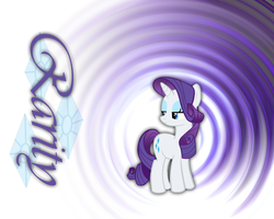 Rarity - Simple Elegance by eklipse13