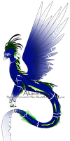 Akaesheus Auction for Ovipets by starscreamfan10100