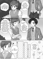Chocolate with pepper-Chapter 3-13 by chikorita85