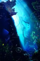 Light in the Deep by Questavia