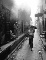 India Alley by blink-click