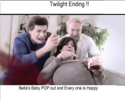 Twilight Ending by Division90