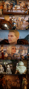 Some Inquisition Screenshots nyeheheh by schl4fmuetze