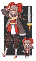 Adoptables SET PRICE $2/200 pts by JeanaWei