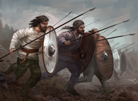 Warband by PFPictor
