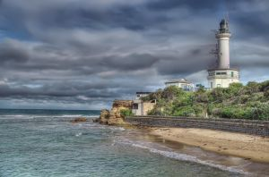 Point Lonsdale by djzontheball