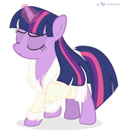 Moderately Fashionable Twilight by dm29