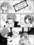 Ville and Ami: we're cool right by NikkieHale