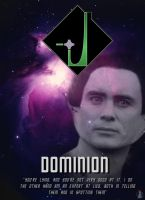 DOMINION by ChrisEdwardsUK