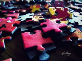 Puzzle. by PalomaJRos