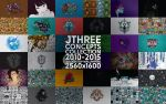 Jthree Concepts Wallpaper Collection (2010-2015) by j3concepts