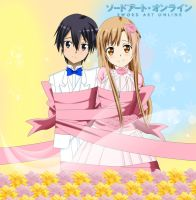 .: SAO : Tie the Knot :. by Sincity2100