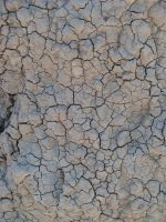00143 - Dry Cracked Muddy Earth by emstock