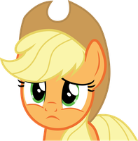 Yours Faithfully, a Concerned Applejack by itv-canterlot