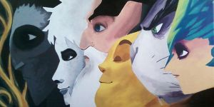 Rise of the Guardians by brietta-a-m-f